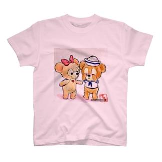 なぐさめ T-shirts