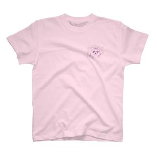 男梅まめ T-shirts