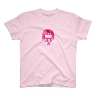 いぶくろちゃん T-shirts