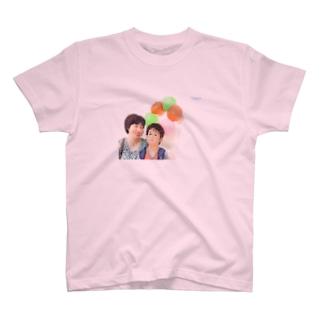 21 T-shirts