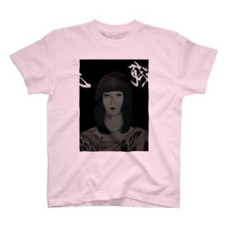 残 T-shirts