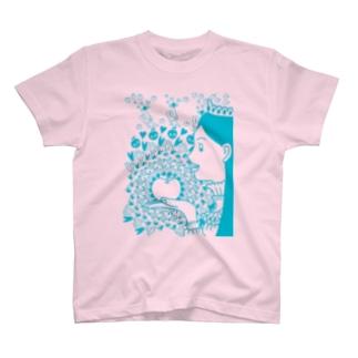 りんご姫 T-Shirt