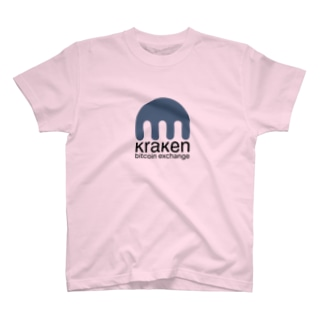 KRAKEN Tシャツ T-shirts