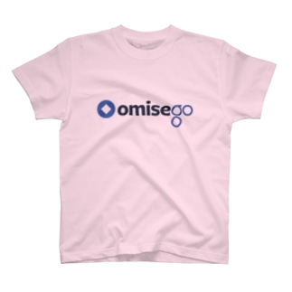 OmiseGO Tシャツ T-shirts