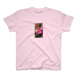 I LOVE ROSES T-shirts