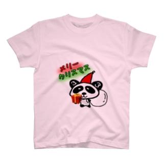 みんなのアイドルサンダちゃん T-shirts