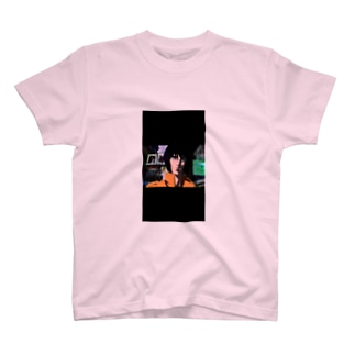 草薙サン T-shirts