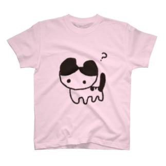 まいごねこ T-shirts