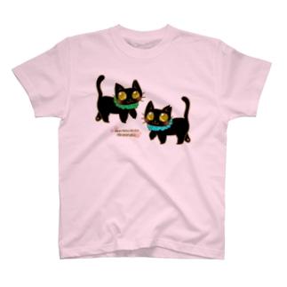 店長副店長 T-shirts