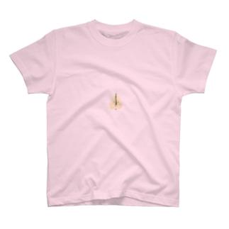 イオンのトイレで見つけた虫 T-shirts