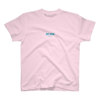 SKY  HOOK since2018 T-shirts