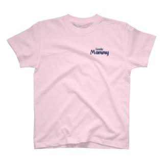 Family♥︎優しいママ T-Shirt