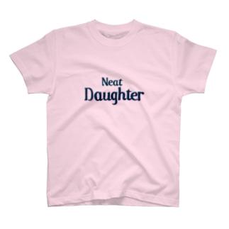 Family♥︎オシャレな娘 T-Shirt