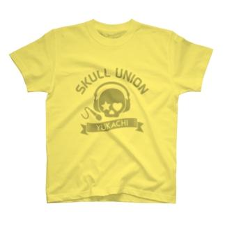 23色💀ゆかちーTシャツ! Tシャツ
