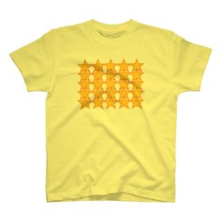 ☆STAR☆ Tシャツ