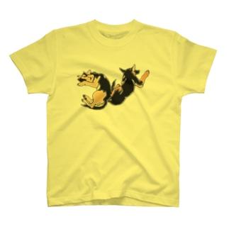 ウルテト Tシャツ