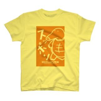 SPN O Tシャツ