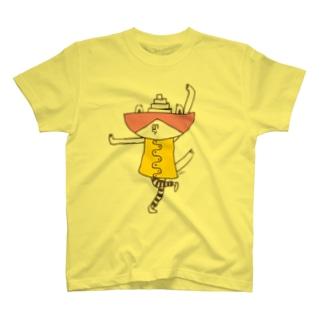 うろ覚えの太極拳 Tシャツ