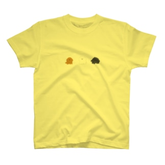 マミィ ミミィ ムミィ Tシャツ