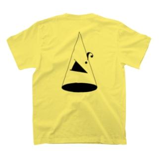 スリ戸惑い中 T-shirts