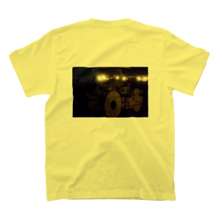 ロードローラーだ! T-shirts