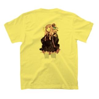 茜ちゃんグッズ T-shirts