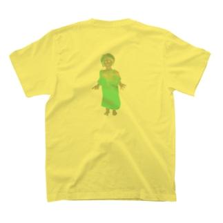 100年を一気見 T-shirts
