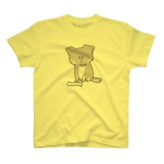 社長(おあずけ) T-shirts