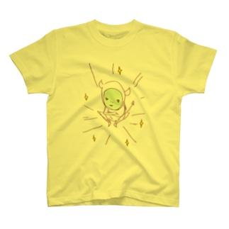 デビルちゃん T-shirts