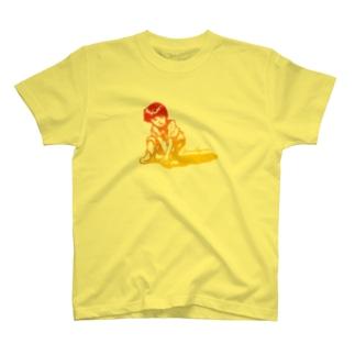 うわさチャンサマーT T-shirts