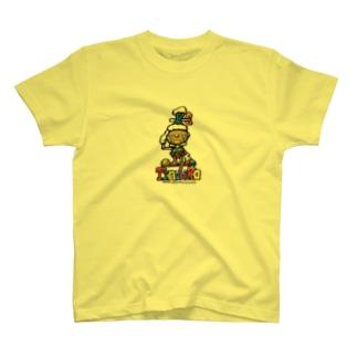 Pinohiko T-shirts