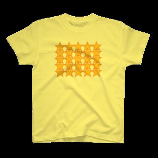 AROMA☆LOVELYの☆STAR☆ T-shirts