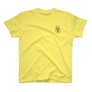 め、、4 T-shirts