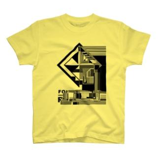 リアライズ グリッチ! T-shirts