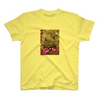 くましゃん T-shirts