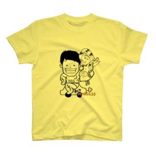 兄者 T-shirts