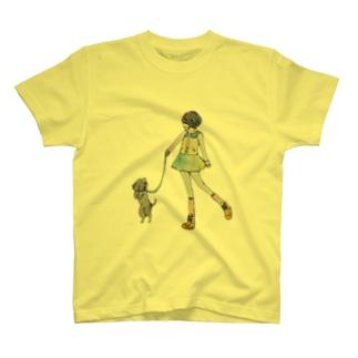 らぶとはな T-shirts