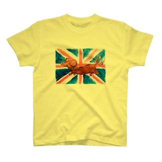 Going my way! T-shirts