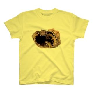 たごいいでざいん T-shirts