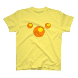 いぬのかお T-shirts