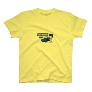 オーバーレブ! T-shirts