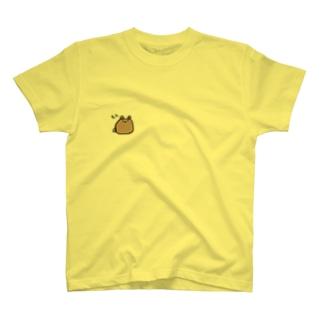 もふくま T-shirts