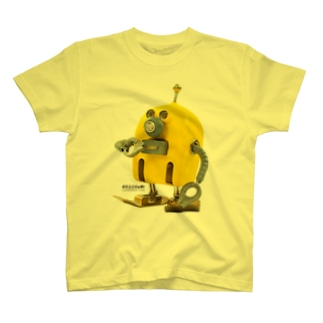 Kbm AnimationのBIG ニド T-shirts