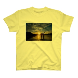 Miyajima T-shirts