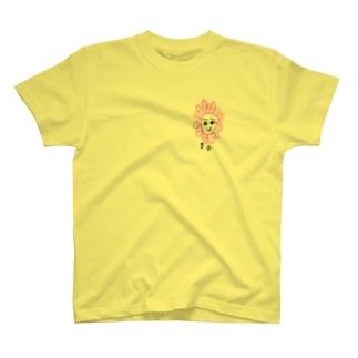 o-himawari T-shirts