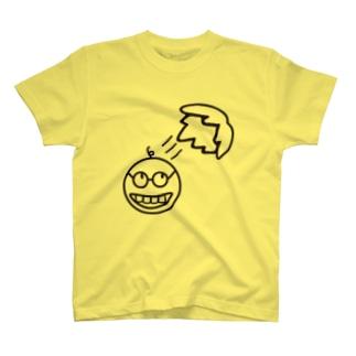 さしおくん T-shirts
