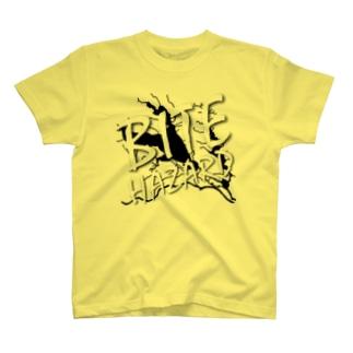 bass1st-Ⅱ T-shirts