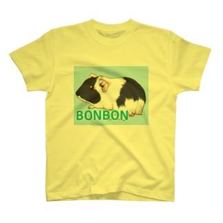 BONBONちゃん Tシャツ