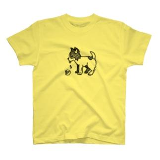 じゃんごとじゃっさん T-shirts