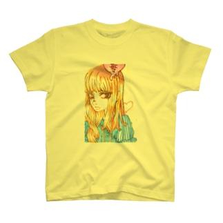 毒苺ガール。 T-shirts